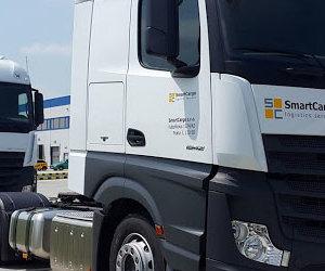 Smartcargo trucks